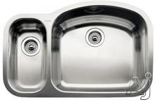 Blanco Double Bowl Kitchen Sink 510881R
