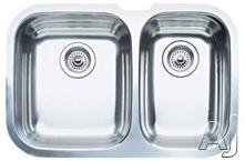 Blanco Double Bowl Kitchen Sink 512066