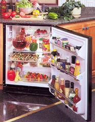 Marvel Built In Full Refrigerator Refrigerator 61AR