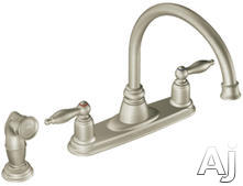Moen Kitchen Cast Spout Faucet 7905X