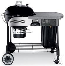 Weber Portable Charcoal Barbecue Grill 84001