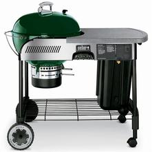 Weber Performer Portable Barbecue Grill 847001