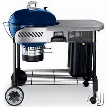Weber Performer Portable Barbecue Grill 848001