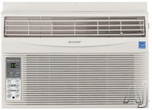 Sharp 6000 BTU Window Air Conditioner AFS60RX