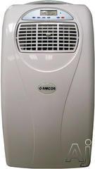 Amcor AL 12,000 BTU Residential Portable Air Conditioner ALTL12000EH