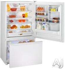 Amana Bottom Freezer Refrigerator ARB8057