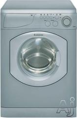 "Ariston 23"" Electric Front Load Washer Dryer Combo AWD12"