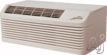 Amana 14000 BTU Wall Air Conditioner PTC153E25AXXX