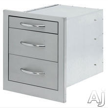 Cal Flame Outdoor Cabinet / Shelve BBQ08866