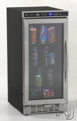 Avanti Built In Beverage Center BCA1501SS