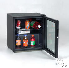 Avanti Freestanding Full Refrigerator Refrigerator BCA193BG