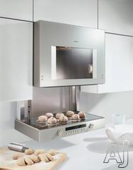 "Gaggenau 200 24"" Single Electric Wall Oven BL253610"