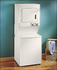 "Maytag 28"" Gas Laundry Center LSG7806AA"