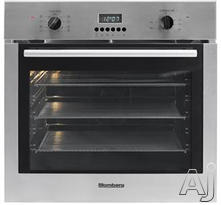 "Blomberg 24"" 24"" Single Electric Wall Oven BWOS24100"