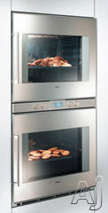 "Gaggenau 30"" 30"" Double Electric Wall Oven BX28"