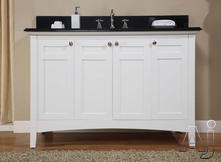 Empire Industries Biltmore Freestanding Vanity B48W