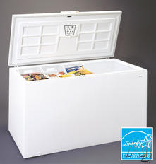 Woods Freestanding Chest Freezer C2215W3