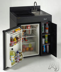 "Avanti 30"" Compact Kitchen CK30IH"
