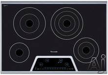 """Thermador 30"""" Smoothtop Electric Cooktop CET304FS"""