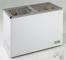 Avanti 7.4 Cu. Ft. Chest Freezer CF208G
