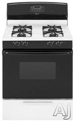 "Magic Chef 30"" Freestanding Gas Range CGR1425AD"