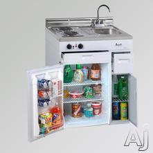 """Avanti 30"""" Compact Kitchen CK301SHP"""