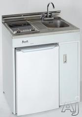 Avanti Compact Kitchen CK302R