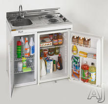 "Avanti 36"" Compact Kitchen CK361"