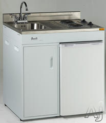 "Avanti 36"" Compact Kitchen CK362"