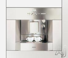"""Gaggenau 23"""" Built-In Coffee System CM200"""