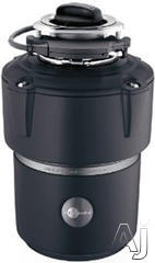 InSinkErator Batch Feed Disposer COVERCONTROL