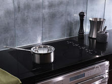 "Wolf 30"" Smoothtop Electric Cooktop CT30IU"