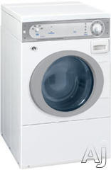 Speed Queen 3.3 Cu. Ft. Front Load Washer CTSA0AWN