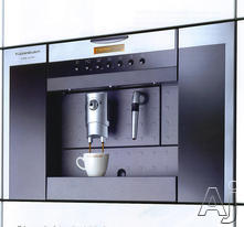 "Kuppersbusch 24"" Built-in Coffee System EKV66000MUL"