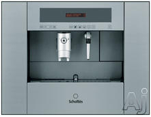 "Summit 24"" Built-In Coffee System CL15NAP"