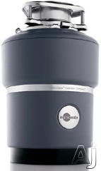 InSinkErator Continuous Feed Disposer COMPACT