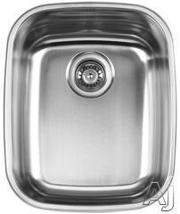 Ukinox Single Bowl Kitchen Sink D37610