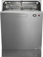 Asko Built In Dishwasher D5424XL
