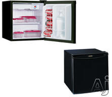 Danby Freestanding Full Refrigerator Refrigerator DCR059BLE