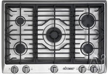 "Dacor Distinctive 30"" Gas Cooktop DCT305SLP"