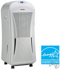 Danby 58 Pint Dehumidifier DDR586R