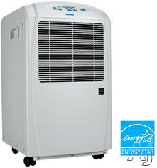 Danby 60 Pint Dehumidifier DDR606