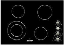 "Dacor 30"" Smoothtop Electric Cooktop DECT304B"