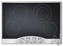"Viking Designer 30"" Electric Cooktop DECU1054B"