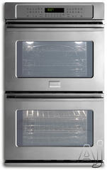 "Frigidaire 30"" 30"" Double Electric Wall Oven FPET3085KF"