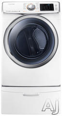 Samsung Front Load Gas Dryer DV45H6300G