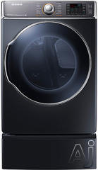 Samsung Front Load Electric Dryer DV56H9100EG