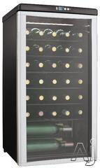 Danby Freestanding Wine Cooler DWC357BLP