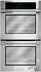 "Electrolux 30"" 30"" Double Electric Wall Oven E30EW85EPS"