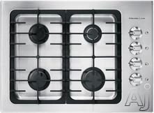 """Electrolux ICON Designer 30"""" Gas Cooktop E30GC70FSS"""
